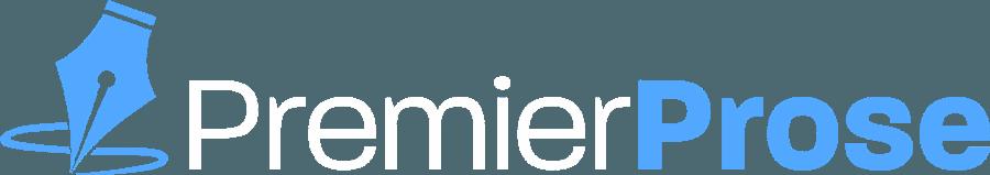 PremierProse Logo Content Writing