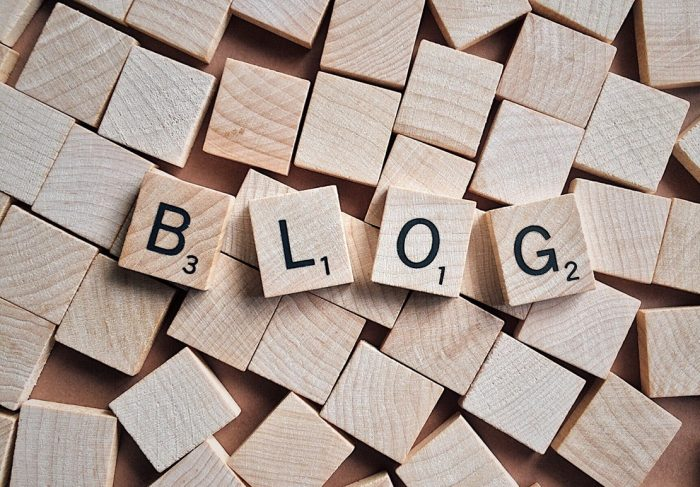 How to write a blog post the essential tips