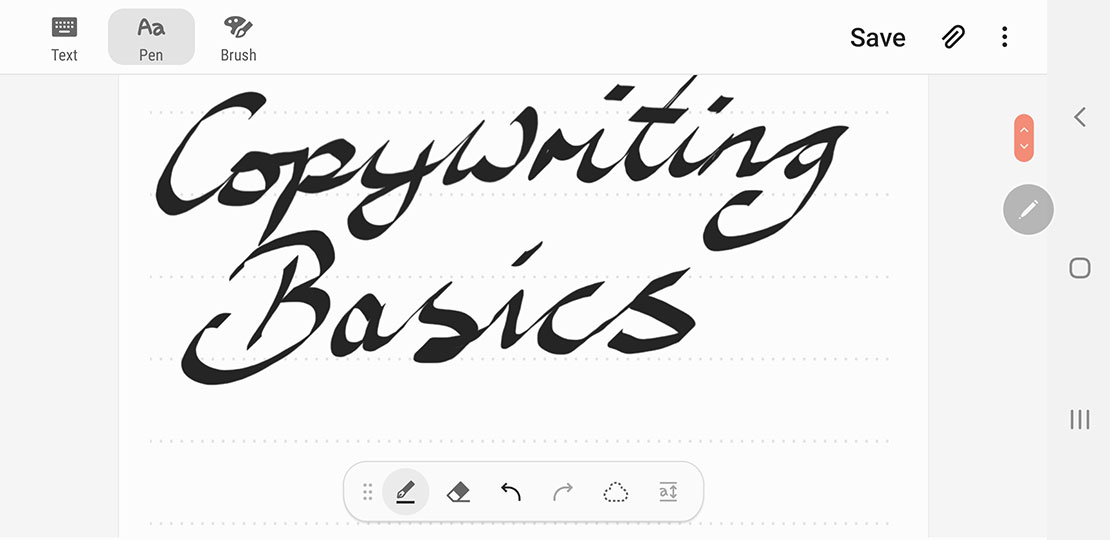 Copywriting basics what you need to know